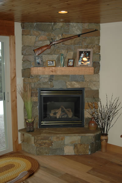 Mountain High Construction Custom Quality Homebuilders In Northwest Montana